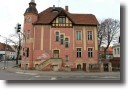 Jugendstilvilla in Rathenow